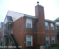 206 Quarter Trail, Lees Mill, Newport News, VA
