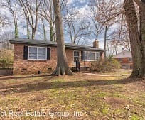 3836 Whitehall Dr, Westerly Hills, Charlotte, NC