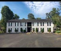 Building, 208 Mill Creek Rd