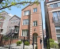 Building, 1444 W Walton St