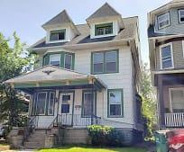 489 Auburn Ave, Buffalo, NY