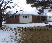 Building, 2684 E 2900 S