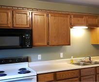 Kitchen, 331 May St