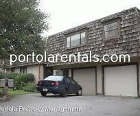 801 Brommer St, Shoreline Middle School, Santa Cruz, CA