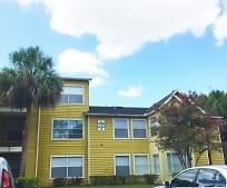 Building, 4704 Walden Cir