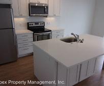 Kitchen, 1300 McKenzie Ave