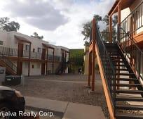 5075 S 6th Ave, Apollo Middle School, Tucson, AZ
