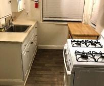 Kitchen, 3439 1st Ave