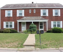 132 W McConnell Ave, 43953, OH