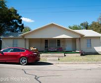 431 Daughtrey Ave, Baylor, Waco, TX