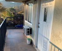 Patio / Deck, 3663 Mt Diablo Blvd