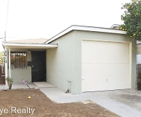 Building, 2410 E Hatchway St