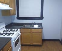 Kitchen, 6203 S Rockwell St