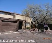 891 E Meadow Ln, Campus Farm, Tucson, AZ