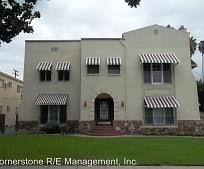 Building, 812 Orange Grove Avenue