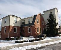 295 Ridge Rd, Silas Deane Middle School, Wethersfield, CT