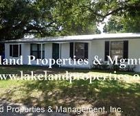 1521 Tradewinds Ave, Lakeland Senior High School, Lakeland, FL