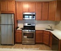 Kitchen, 807 Devon Ave