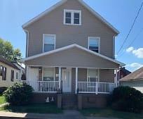1625 Hamill Ave, Clarksburg, WV