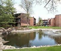 5525 Cromwell Ln, Oak Forest High School, Oak Forest, IL