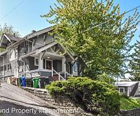715 W Howe St, West Queen Anne, Seattle, WA