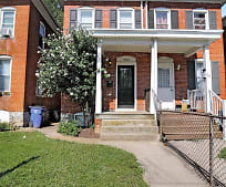 935 Maryland Ave, E Russell Hicks School, Hagerstown, MD