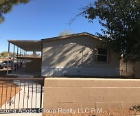 329 N 10th St, Cottonwood Middle School, Cottonwood, AZ