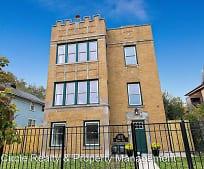 1832 Dodge Ave, Willard Elementary School, Evanston, IL
