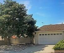 Building, 2503 Santa Rosa St