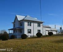 Building, 447 Clover Hill Rd
