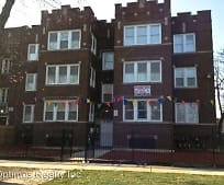 7800 S Marshfield Ave, Far Southwest Side, Chicago, IL