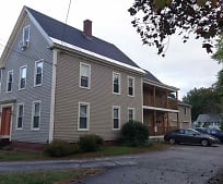 37 Leverett St, John H Fuller Elementary School, Keene, NH
