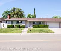 2123 Paloma Ave, Sherwood Manor, Stockton, CA