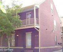 2014 N Rampart St, Marigny, New Orleans, LA