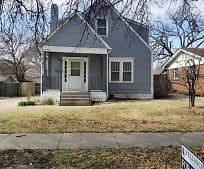 607 N Lorraine, East 3rd Street North, Wichita, KS