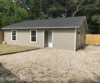 Building, 11435 Raincove Dr