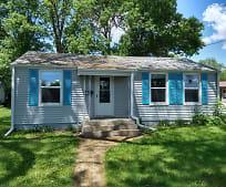 1442 Jackson St, Blair, NE