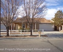 10509 Blanco Dr NW, North Valley, NM