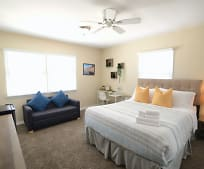 Bedroom, 9211 Carl Ln