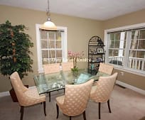 Dining Room, 250 Willow St