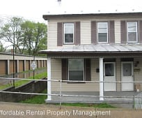 109 W High St, Needmore, PA