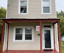 1506 Carlisle Ave, Fulton Hill, Richmond, VA
