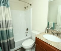 Bathroom, 1891 N Villa Ct