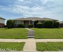 5417 Cedar Elm Dr, Eldorado Heights, McKinney, TX