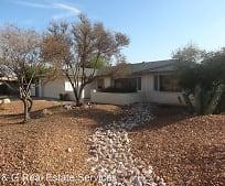 1203 E Hermosa Dr, Hudson Elementary School, Tempe, AZ