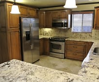 Kitchen, 821 NW 37th St