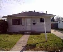 4957 Clippert St, Oakley W Best Middle School, Dearborn Heights, MI