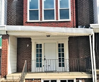 Building, 6906 Chelwynde Ave