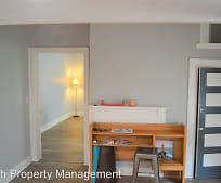 Dining Room, 810 N D St