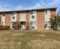Building, 3969 S Schenley Ave